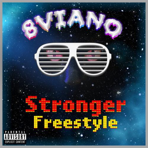 Stronger Freestyle