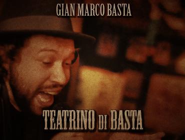 Recensione dell/'Album Teatrino di Basta