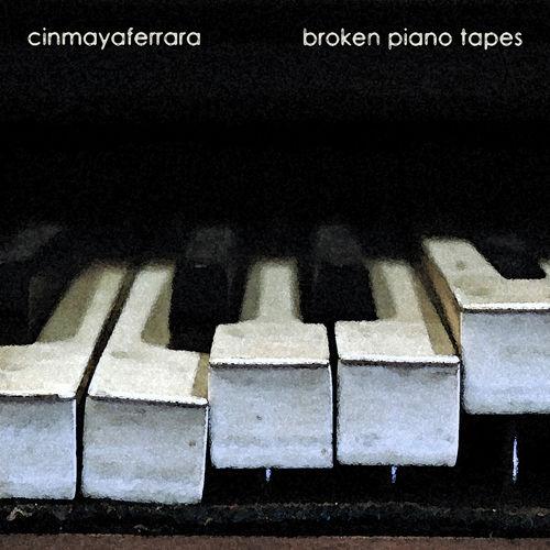 broken piano tapes
