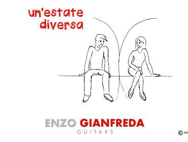 Un'Estate Diversa - Il nuovo SINGOLO di Enzo Gianfreda