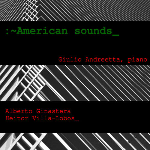 American Sounds