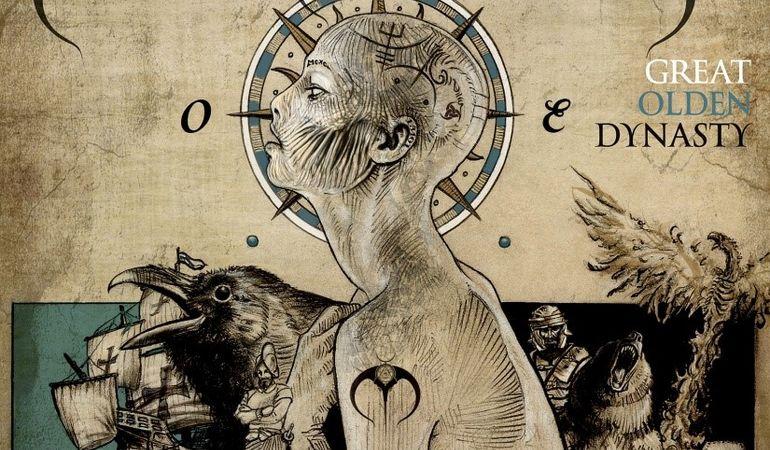 I Genus Ordinis Dei annunciano l'uscita del loro secondo album