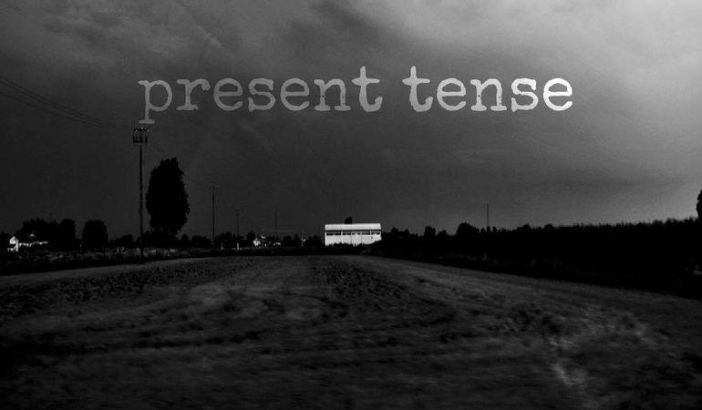Un'arma di autodifesa contro il presente: primo EP per i Present Tense
