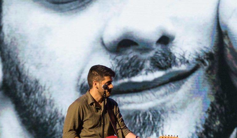 Mirkoeilcane: in uscita il nuovo singolo dell'artista romano