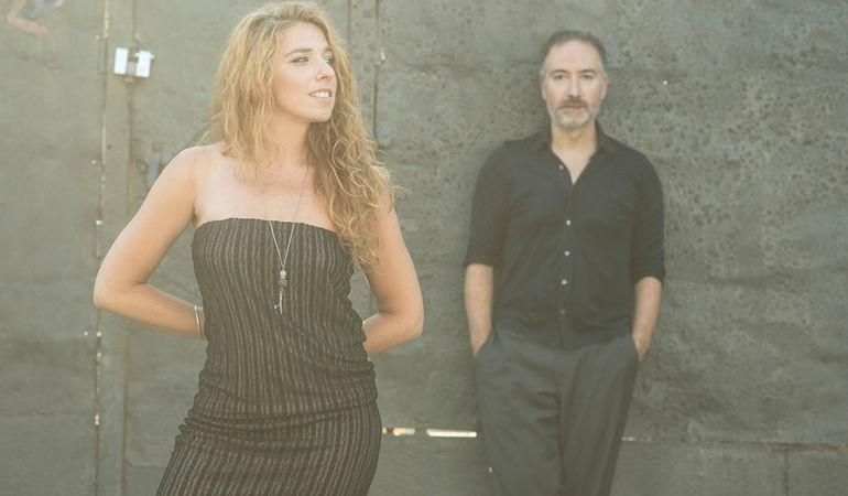 Sul palco del Riverside la presentazione del nuovo singolo di Agnese Valle e Pino Marino