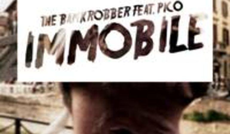 """Nuovo singolo & Video """"IMMOBILE"""""""