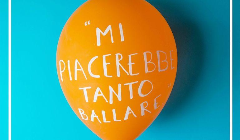 """Ecco il nuovo singolo dei Balto """"Mi piacerebbe tanto ballare""""."""