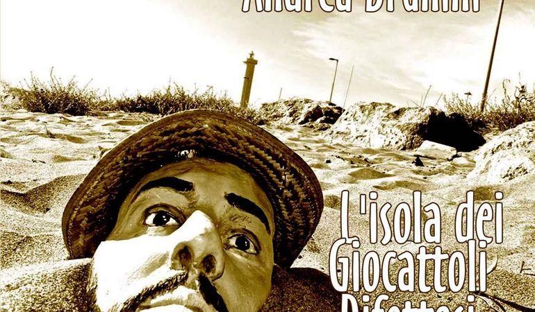 Esce il nuovo disco del cantautore Andrea Brunini