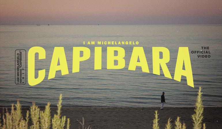 """È online il primo singolo di """"I Am Michelangelo"""", nuova promessa del rap italiano"""
