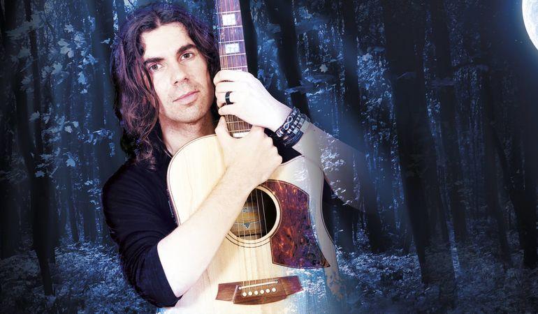 """""""Until the end of time"""": esce il nuovo singolo di Ferruccio Fusetti!"""