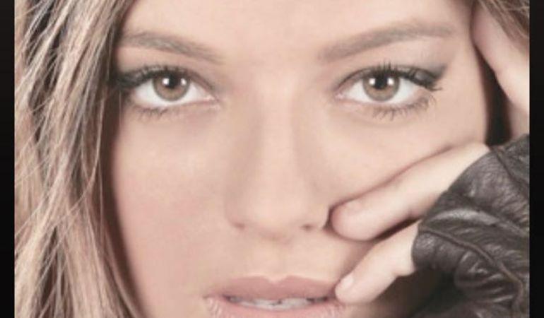 Mariaandrea e il nuovo singolo: Io non so dire mai