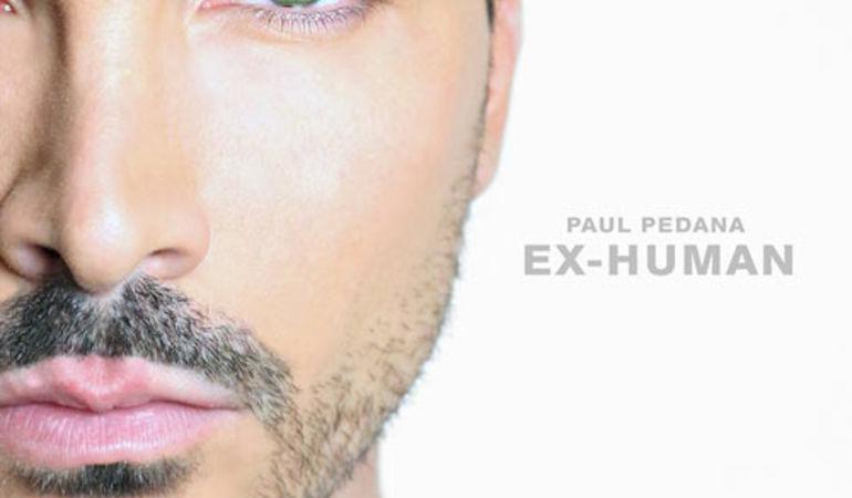 """PAUL PEDANA: """"EX-HUMAN"""" È IL NUOVO DISCO DEL CANTAUTORE PERUGINO"""