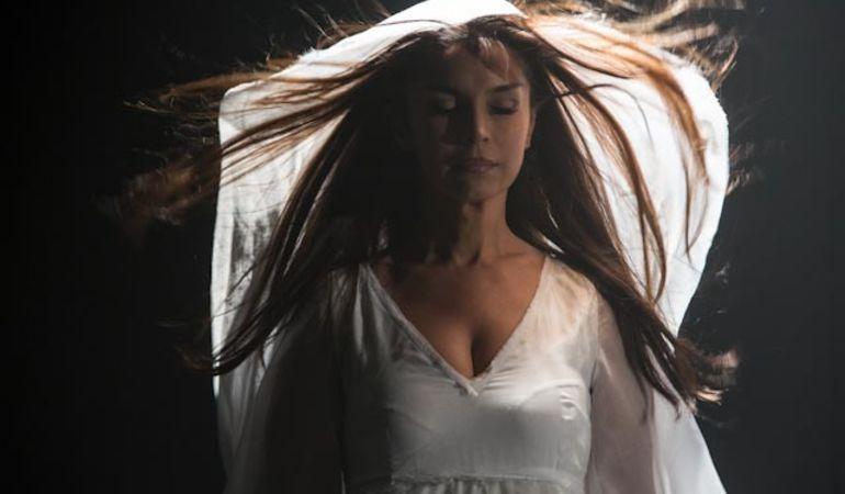"""Il 19 dicembre esce il video di """"Avevo detto"""", il singolo emblema del riscatto dalla violenza subita."""