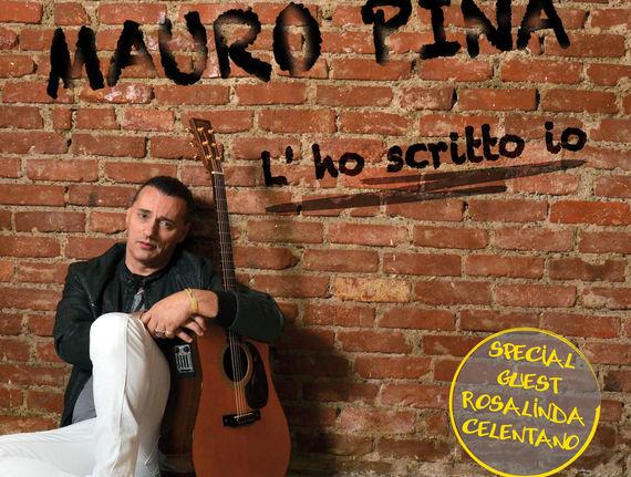 """Mauro Pina: il nuovo singolo """"Ora basta"""""""