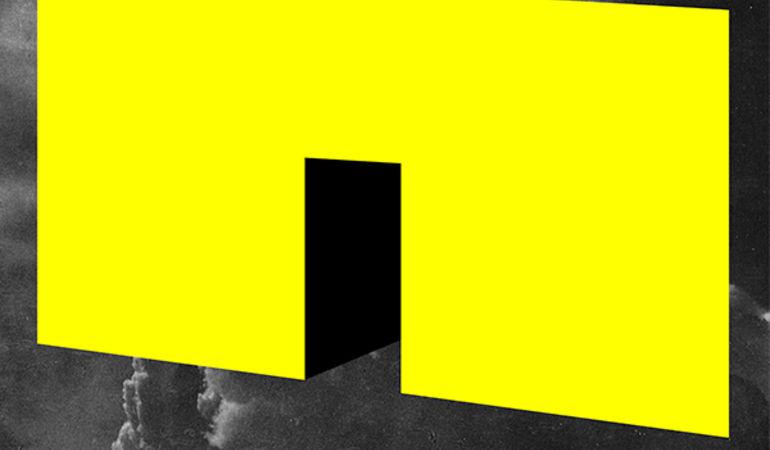 """In uscita """"Neon Desert"""", il nuovo album di Rhò"""