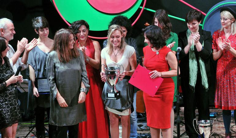 Premio Bianca d'Aponte Città di Aversa 2013