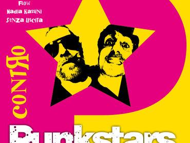 Punkstars - Contro