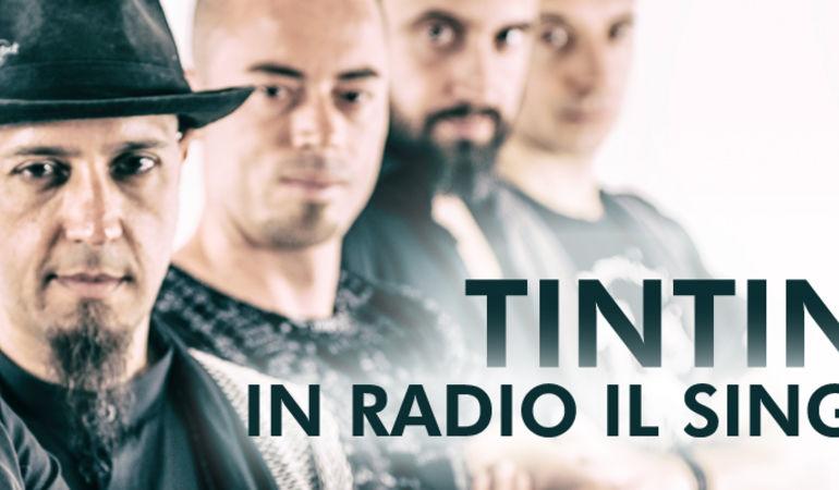 Areasonica Records lancia il nuovo singolo dei Tintinnabula: il mordente del metal incontra il sound delle melodie popolari.