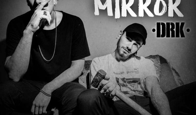 """DRK: """"Black Mirror"""" è il nuovo singolo"""
