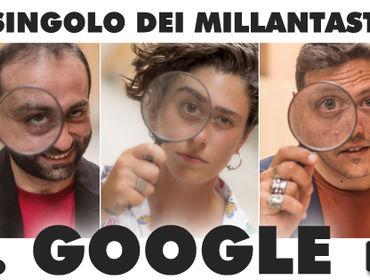 """""""Dr. Google"""", il nuovo singolo dei Millantastorie"""