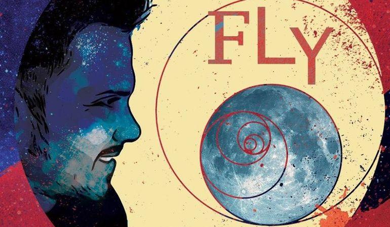 """Mauro Tummolo in radio con """"Fly"""""""