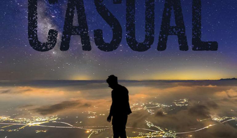"""""""Casual"""" è il primo singolo del giovane artista bolognese Gugliemo"""