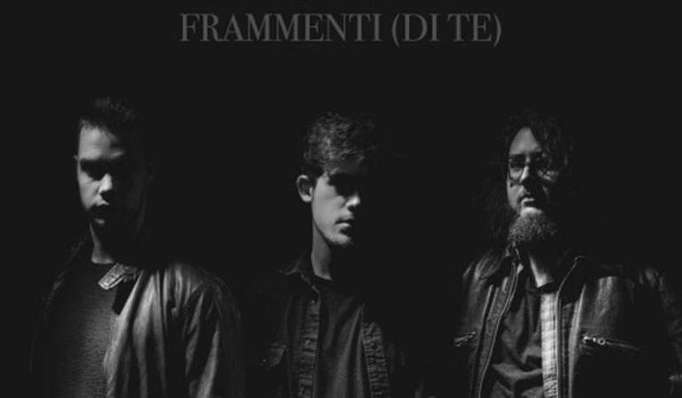 """""""Frammenti (Di Te)"""" secondo singolo per Corvo"""