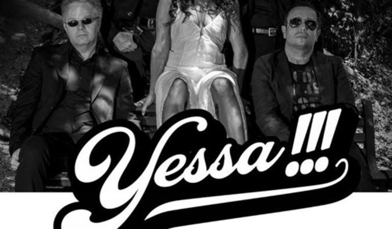 Gli Yessa! in concerto