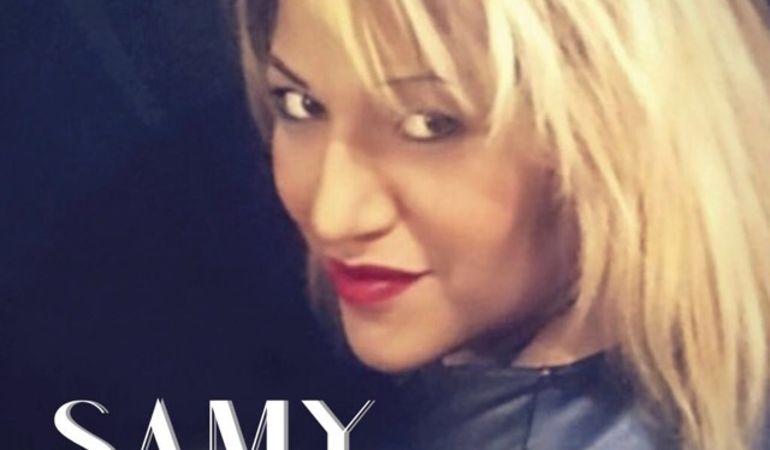 Più Felice è singolo di debutto di Samy