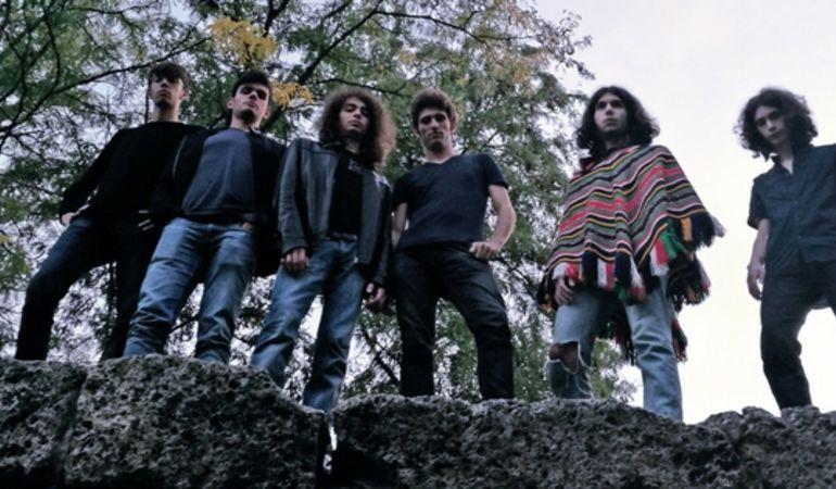 I Foschia lanciano la campagna per la realizzazione del loro primo album in studio