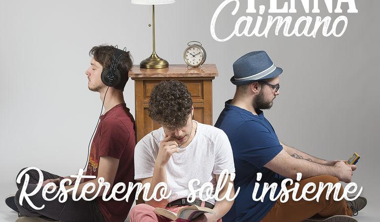 """""""Resteremo soli insieme"""": il primo album dei Depenna Caimano"""