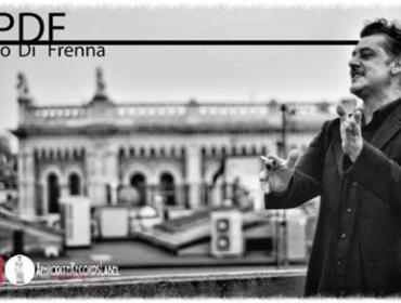 """""""Le cose importanti"""", il nuovo singolo di Paolo Di Frenna"""