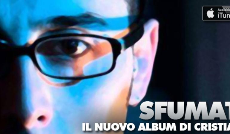 Via al lancio di Sfumature, il nuovo album del polistrumentista Cristian Nevola