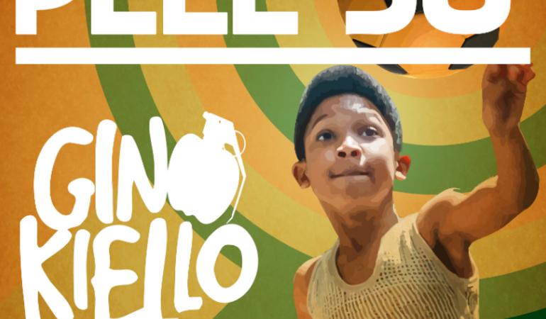 """Ginokiello: esce il singolo """"Pelè 58"""""""