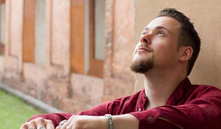 """""""La storia più bella"""": Nicholas Menegatti e il suo primo album"""