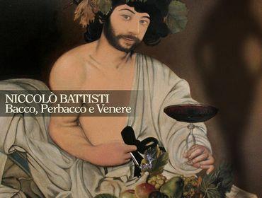 Niccolò Battisti torna sulla scena musicale con un nuovo singolo!