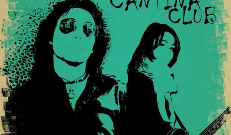 Il primo EP dei Cantina Club in uscita il 13 maggio 2013