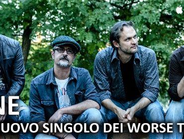 """Torna il grunge dei Worse Than Barras: la band di Torino presenta il suo nuovo singolo """"Undone""""."""