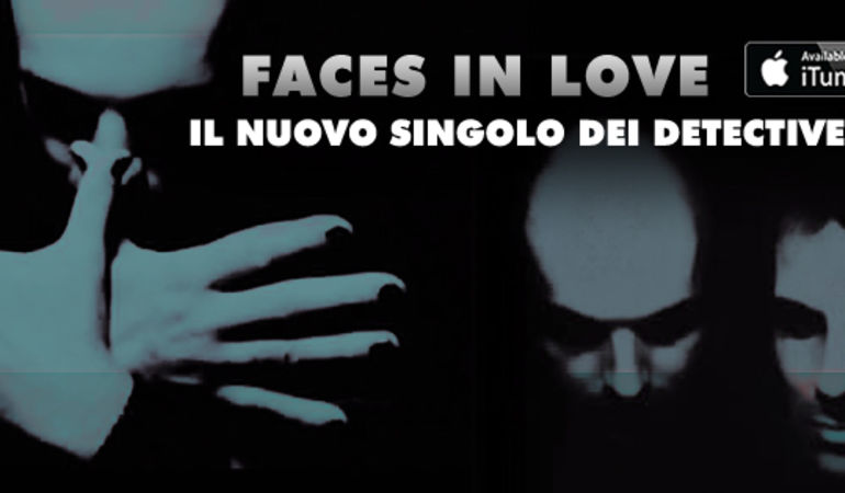 """Il duo sardo presenta la psichedelica """"Faces In Love""""."""