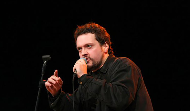 """Aldo Granese: il cantautore irpino pubblica il concept album """"Sirene"""""""
