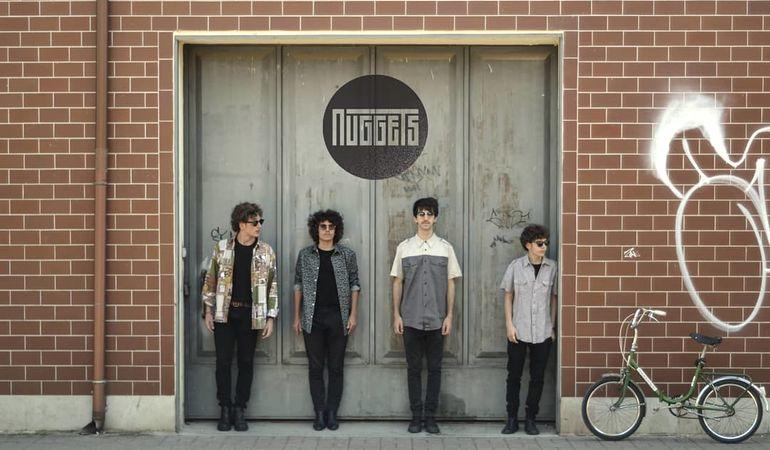 """Nuggets: """"Carta bianca"""" è il nuovo singolo pre-album"""