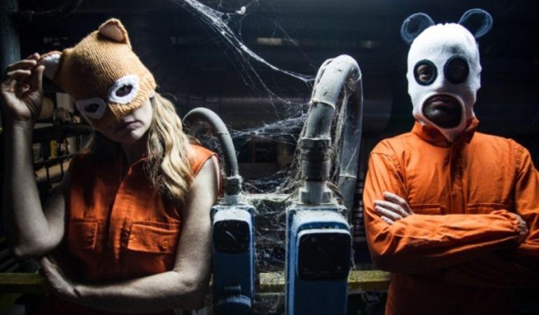 """È uscito """"Party Animals"""", il nuovo lavoro in studio dei Bikini Death Race"""