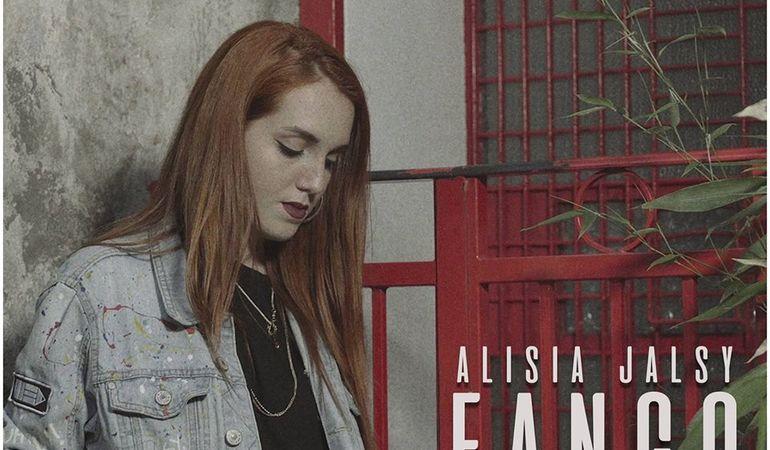"""""""Fango"""" è il nuovo singolo di Alisia Jalsy"""