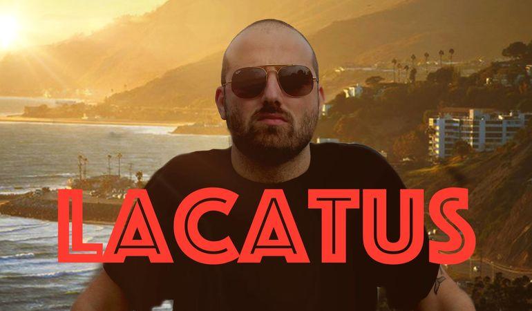 """Fuori """"Come su Netflix"""", il singolo di lacatus e Thema"""
