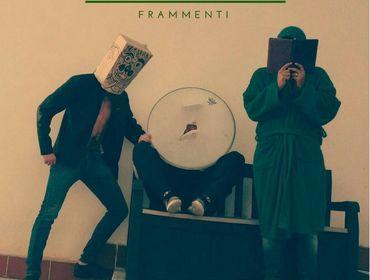"""Esce """"Frammenti"""", EP di debutto degli Alan Spicy"""