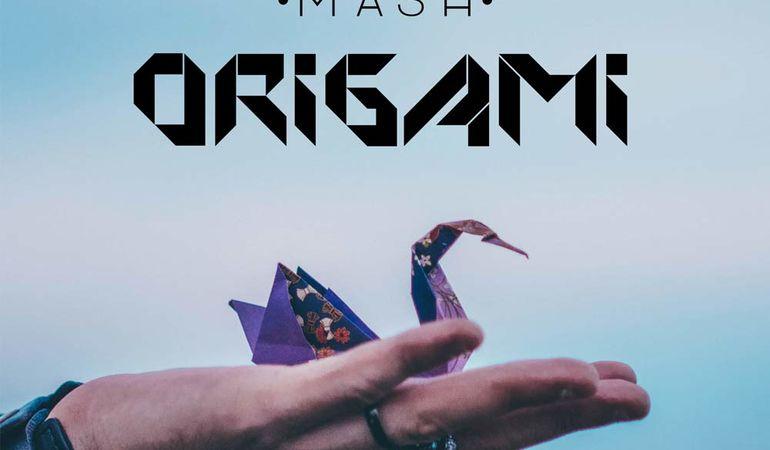 """Fuori """"Origami"""", nuovo singolo e video per Mash"""