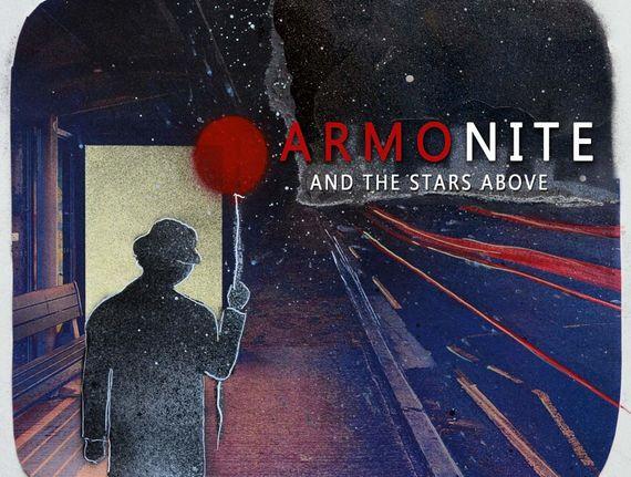"""""""And the Stars Above"""": il nuovo album degli Armonite"""