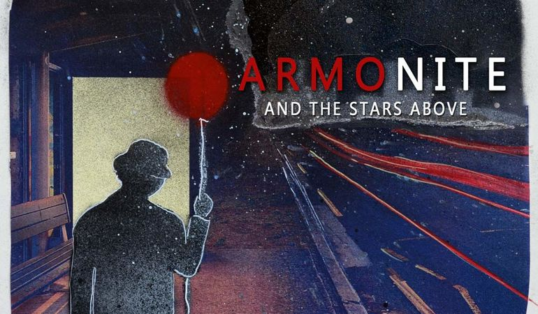 """And the Stars Above"": il nuovo album degli Armonite"