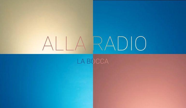 """""""Alla Radio"""" è il nuovo singolo del duo La Bocca"""