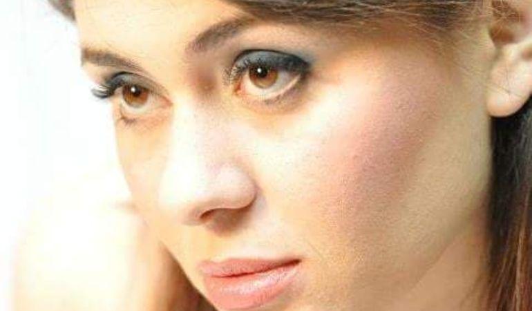 """""""Song For Joni"""" è il titolo dell'ultimo cd di Giulia Galliani"""